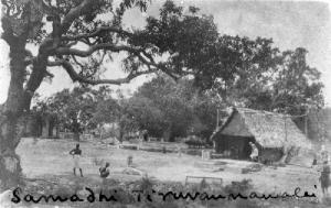 Founding of Ramanashram