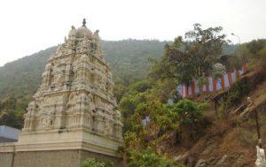 Subramannaiyar temple