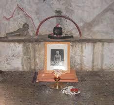 Virupaksha cave
