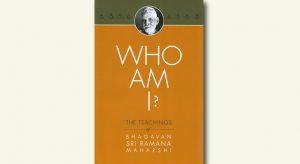Who Am I by Bhagavan